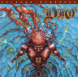 Dio Strange highways 1994