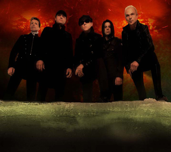Scorpions 2007