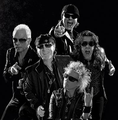 Scorpions-2010 sting