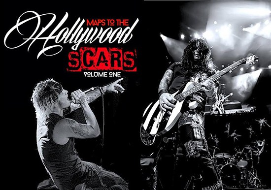 hollywood scars (1)