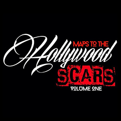 hollywood Scars CD