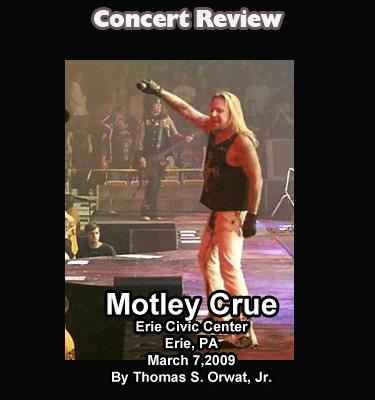 Motley crue eric civic center erie pa 03072009 motley crue eric civic center erie pa 03072009 m4hsunfo