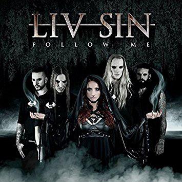 Liv Sin band 2017