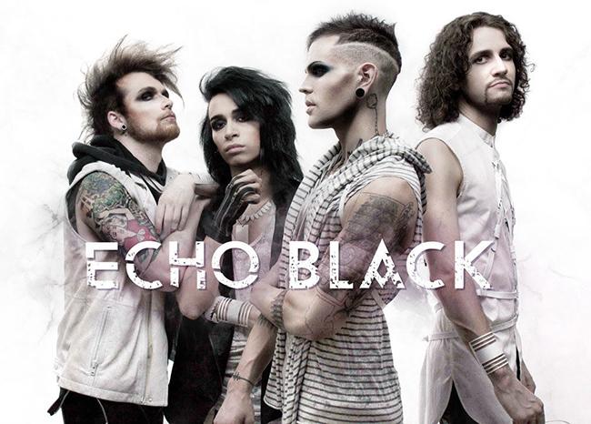 echo black 3