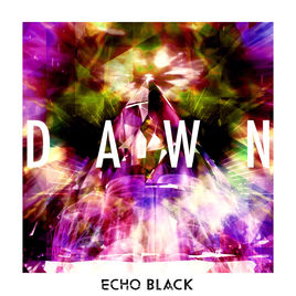 echo black dawn cover