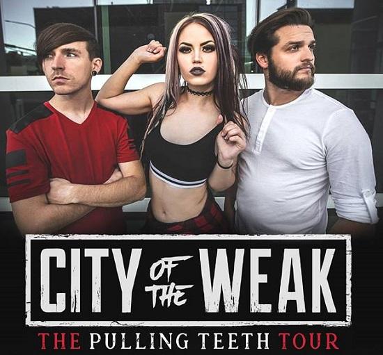 City of the weak 2