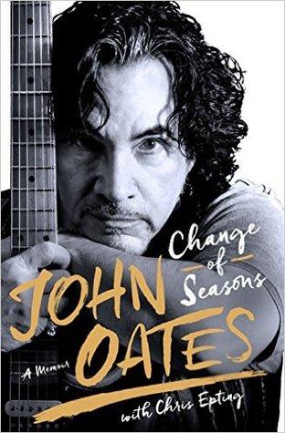 John Oates book