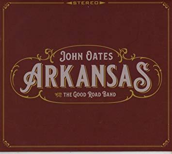 John Oates CD