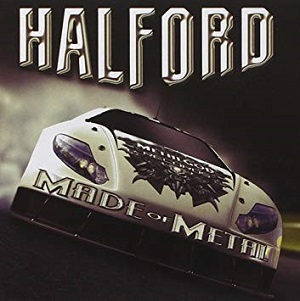 Halford made in Metal