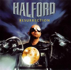 halford resurrection 2000