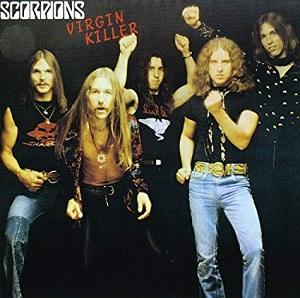 scorpions vk